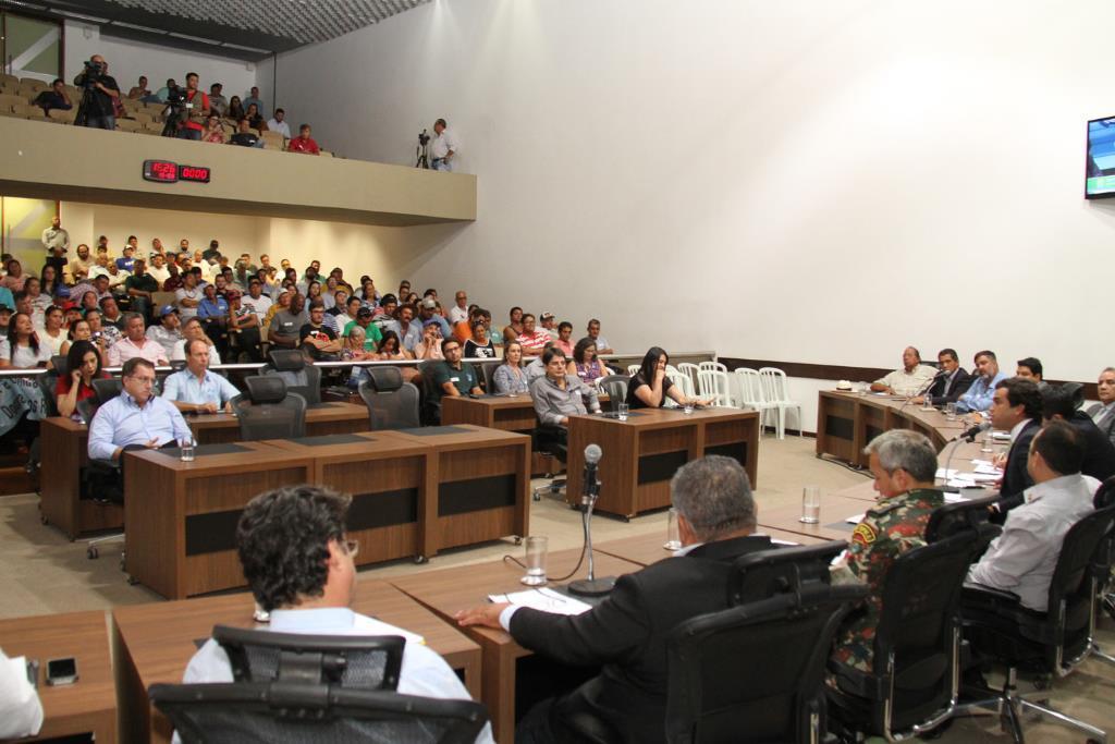 Assembleia Legislativa de Mato Grosso do Sul - Proibição da pesca do ... e463a9d6f77